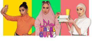 World's First Hijabi Comedy TV Series